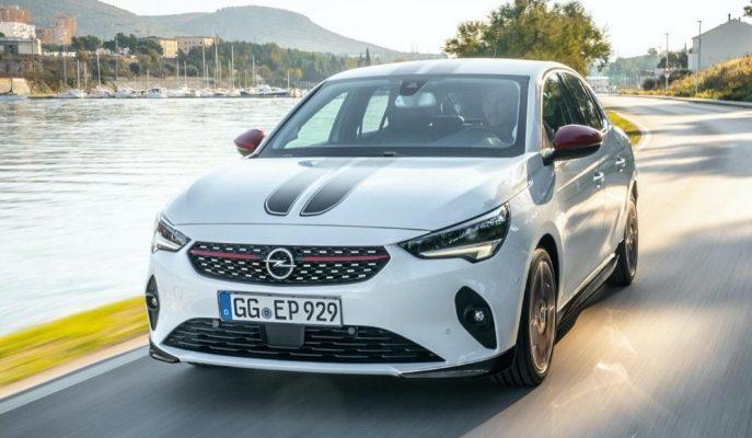 2020 Opel Corsa Havalı Kişiselleştirme Paketlerine Kavuştu!