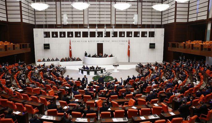 Konaklama ve Değerli Konut Gibi Kalemlerin Yer Aldığı Vergi Düzenlemesi Teklifi Meclis'ten Geçti