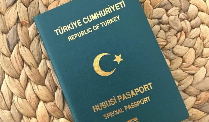 Sektör Temsilcileri Yeşil Pasaport için İhracat Limitinin Düşürülmesinden Memnun