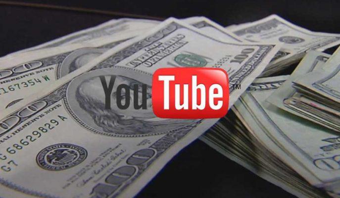 YouTube Canlı Yayınlar için Yeni Bir Gelir Modeli Geliştirdi