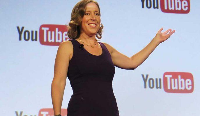 YouTube CEO'su İçerik Üreticilere Tükenmişlik Uyarısında Bulundu