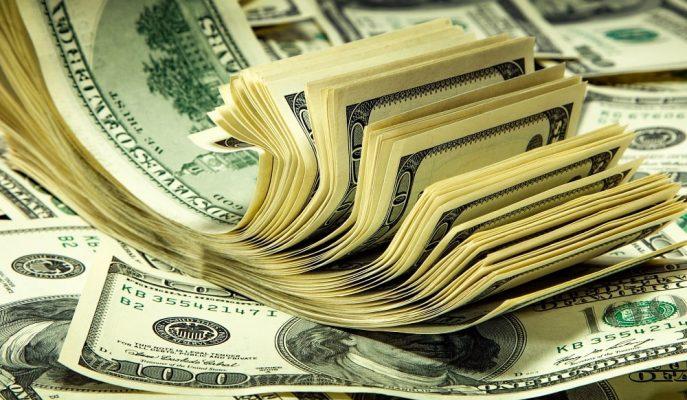 Yurt Dışı Yerleşiklerin Hisse Senedi Stoku %8,1'lik Artışla 31,9 Milyar Dolara Ulaştı