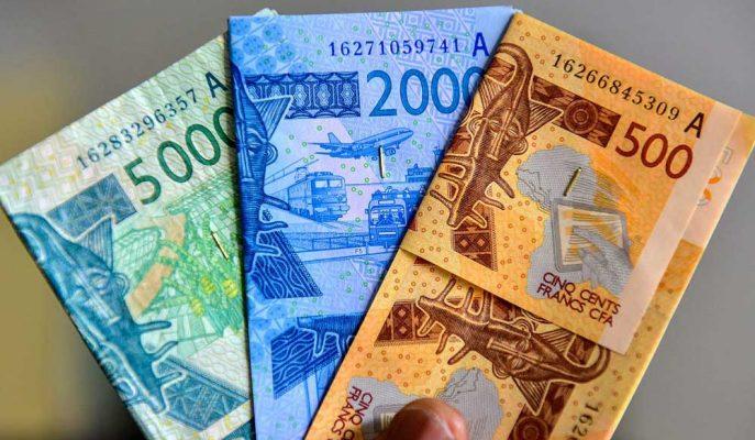 14 Ülke Tarafından Kullanılan Sömürge Parasının Euro'ya Sabitlenmesi Sonlanabilir