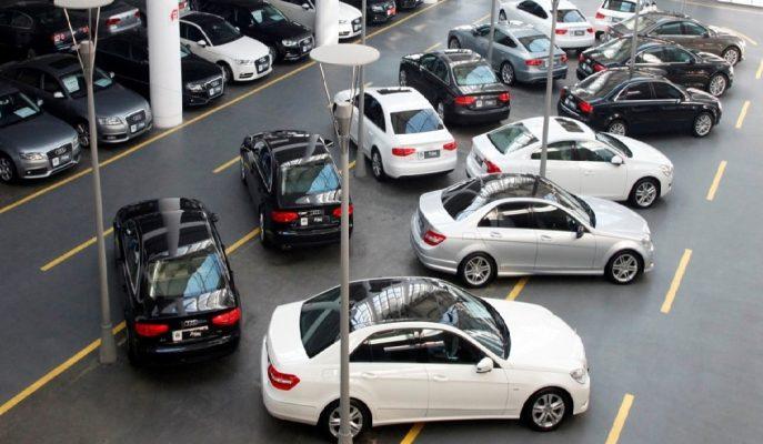 2019'un 11 Aylık Döneminde Otomobil Satışları %25,63 Oranında Daraldı