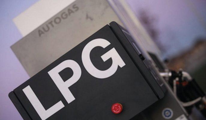 2019 Ekim'de Türkiye'nin LPG İthalatı Yıllık Bazda %7,63 Arttı!