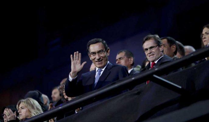 2020 Belirsizliklerine Rağmen Peru Ekonomisi için İyimser Tahminler Geldi