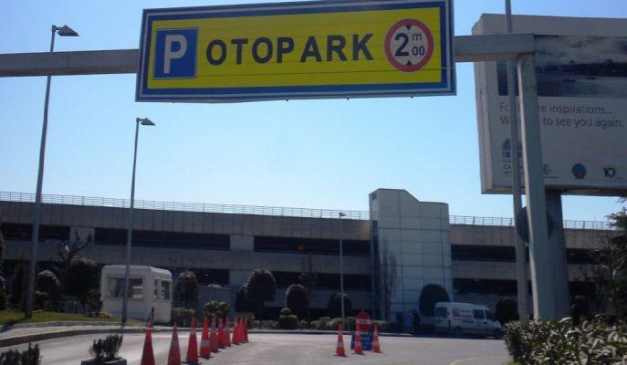 2020 Yılı Havalimanı Otopark Ücret Tarifeleri Kapsamında Fiyatlara Zam Yapıldı!