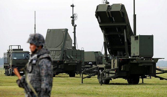 2020'de Savunma Bütçesini Büyütmeye Yönelen Japonya, 48,5 Milyar Dolar Hedefliyor!