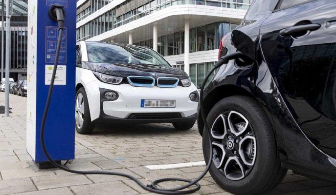 2030'da Elektrikli Araç Sayısı 2,5 Milyona, Şarj İstasyonları 1 Milyona Çıkacak!