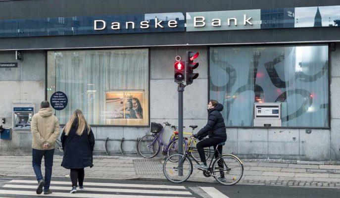 ABD Deutsche Bank'ın Danske Para Aklama Skandalındaki Rolünü Daha Derin Araştırıyor