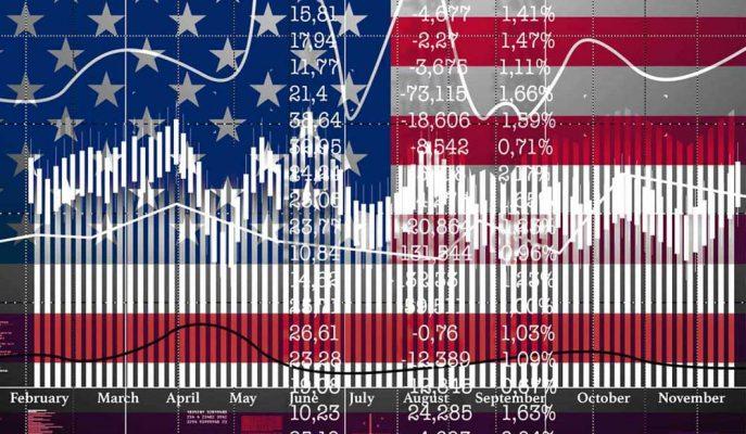 ABD Ekonomisi Son Okumaya Göre 3Ç19'da Yüzde 2.1 Büyüdü