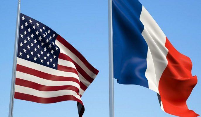 ABD Dijital Hizmet Vergisine Misilleme Olarak Fransız Ürünlerine Tarife Getiriyor