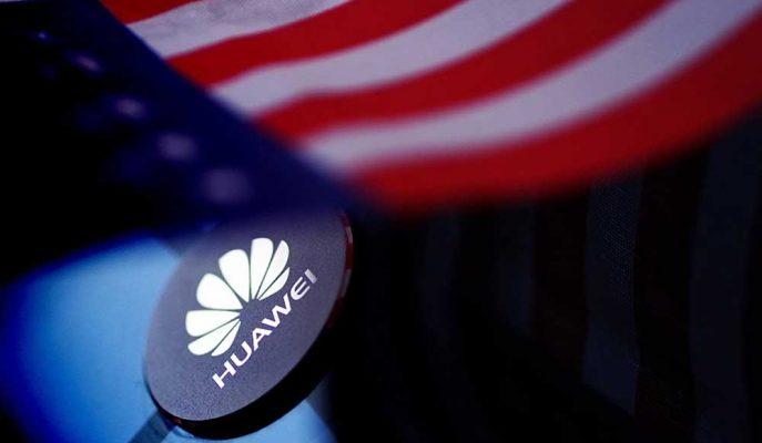 ABD, Huawei'nin Dolar ile Ticaret Yapmasına Engel Getirebilir