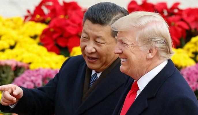 ABD ile Çin Arasındaki Ticaret Savaşı Çözülemez