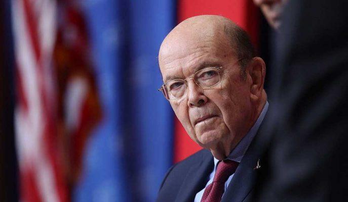 ABD Ticaret Bakanı Ross: USMCA Tamamlanmak Üzere