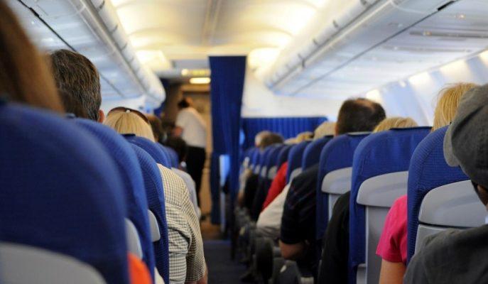 AB'de Uçak Yolculukları %46 Artırılarak 1 Milyar 100 Milyon Yolcuya Ulaşıldı!