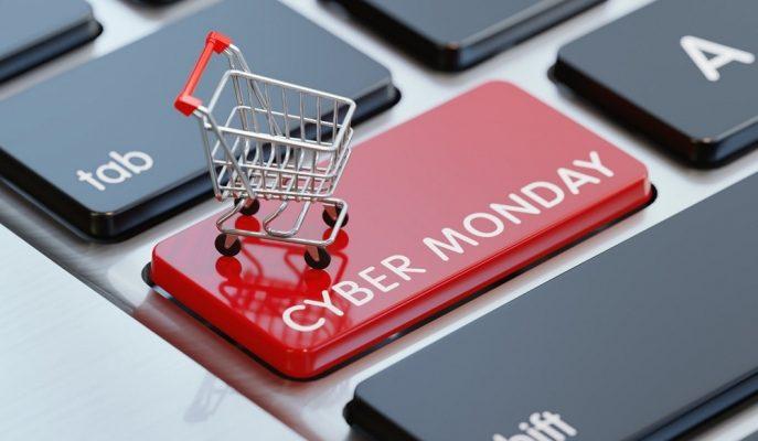 ABD'nin Cyber Monday'i Tüketici Harcamalarının %17 Yükselişle Rekor Yakalamasını Sağladı!