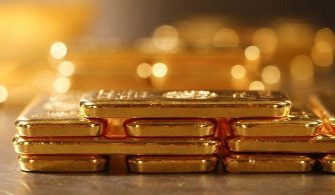 ABD'nin Fransız Ürünlerine Yönelttiği Tarifelerle Altın Fiyatları Yatay Seyrini Sürdürdü!