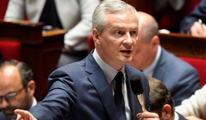 ABD'nin Vergi Reformu Önerisi Fransa ve Diğer OECD Ülkeleri için Kabul Edilemez