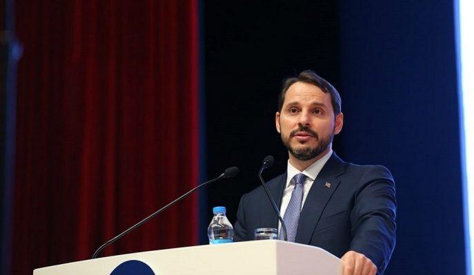Albayrak: Tam Bağımsız Türkiye Hayali Güçlü Ekonomi ile Gerçekleştirilecek