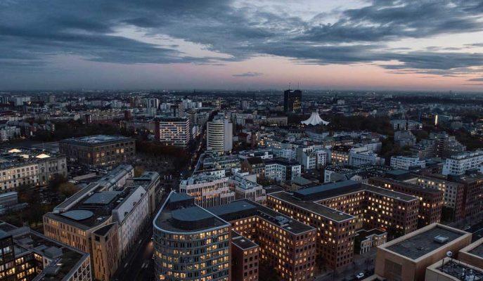 Alman Ekonomisi, Endüstriyel Toparlanma Belirtilerine Rağmen Durgun Seyrediyor
