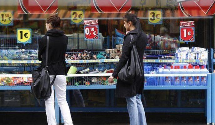 Almanya'nın 2020 Ocak'taki Tüketici Güveni 0,1'lik Yükseliş Beklentilerine Rağmen Düştü!