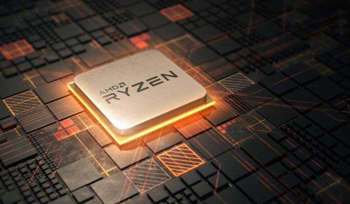 AMD'nin Avrupa Pazarındaki Yükselişi Dikkat Çekiyor