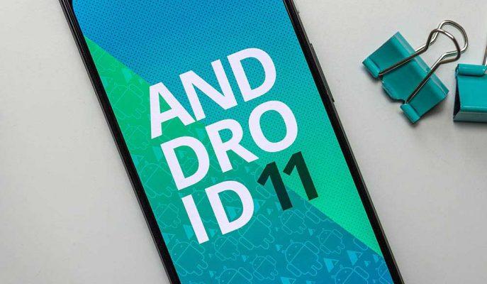 Android 11 Uzun Videolar Çeken Kullanıcıları Memnun Edecek Bir Yenilik ile Geliyor
