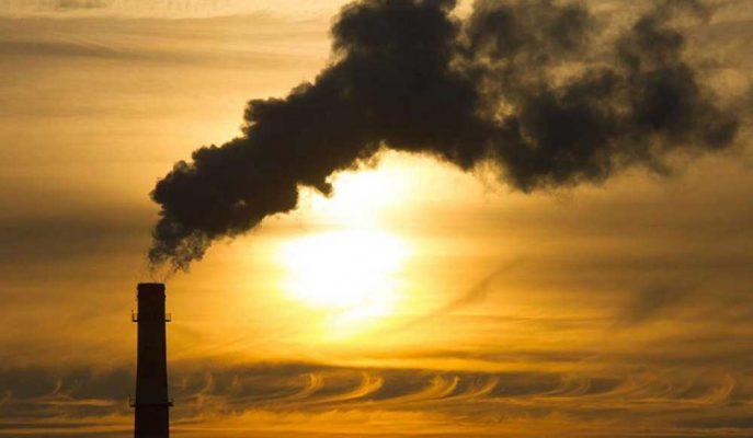 Ani İklim Politikaları Yüksek Emisyonlu Şirketlere %43 Değer Kaybettirebilir