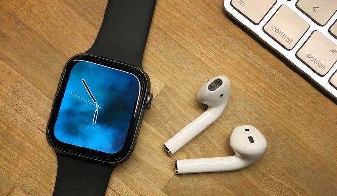 Apple, Giyilebilir Teknoloji Pazarında Rakiplerine Fark Atıyor