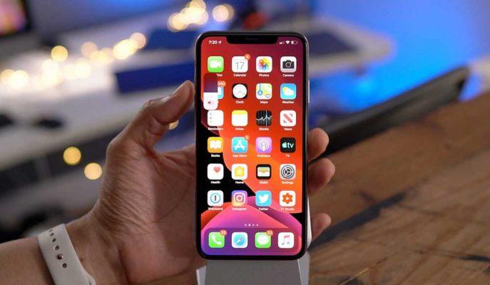 Apple iOS 13.3 ile iPhone Modellerinde Yaşanan Pil Sorununu Çözmek İstiyor