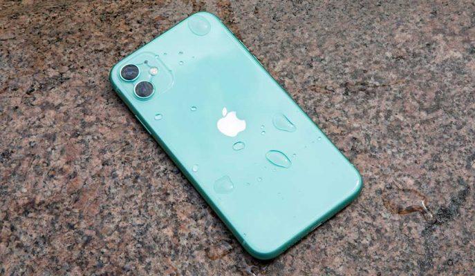 Apple Kullanıcılardan Büyük İlgi Gören iPhone 11'in Üretimini Azaltabilir