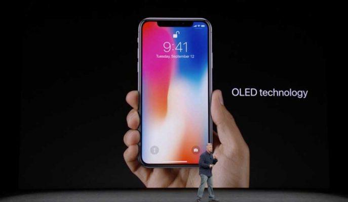Apple iPhone 12 Ailesinin OLED Alımı için BOE ile Anlaşma Yaptı