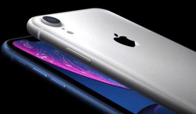 Apple'ın Geçtiğimiz Yıl Tanıttığı iPhone XR, Üçüncü Çeyreğin Lideri Oldu