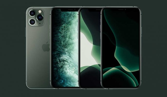 Apple'ın Patronu iPhone'un Yeşil Renk Sürecine Dair Açıklamalarda Bulundu
