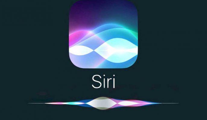 Apple'ın Dijital Asistanı Siri Kullanım Oranı ile Rakiplerinin Açık Ara Önünde