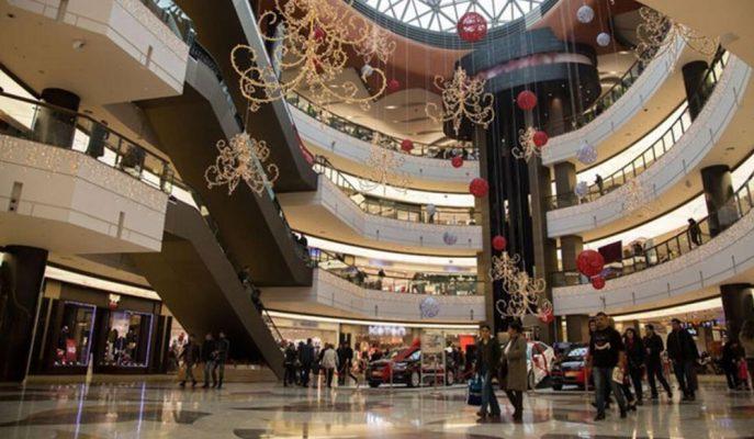 AVM'ler 2019'u 2,4 Milyar Ziyaretçi ve 160 Milyar TL Ciroyla Uğurlayacak