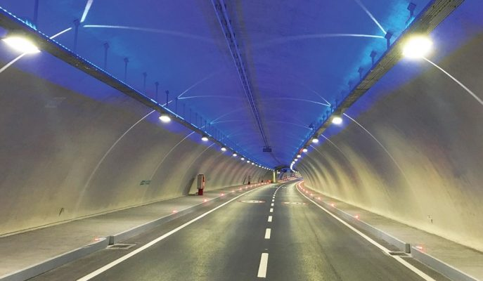 Avrasya Tüneli 2019'da Türkiye Ekonomisine 1,2 Milyar Liralık Tasarruf Sağladı