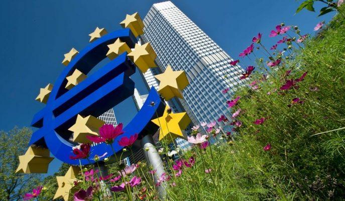 Avrupa Merkez Bankası'nın Negatif Faiz Politikası Bölgedeki Maliye Bakanlarına Rahatsızlık Veriyor