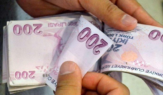 Bankacılık Sektörünün Kredi Hacmi Artarak 2 Trilyon 632 Milyar Liraya Çıktı