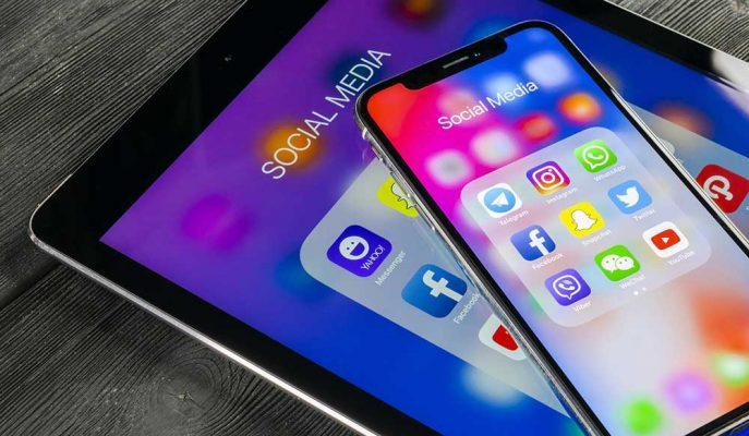Blackberry Patent İhlali İddiasıyla Facebook'a Açtığı Davayı Kazandı