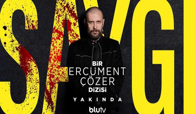 BluTV'nin Yeni Dizisi Saygı, Behzat Ç'nin Sona Erdiğini Ortaya Çıkardı