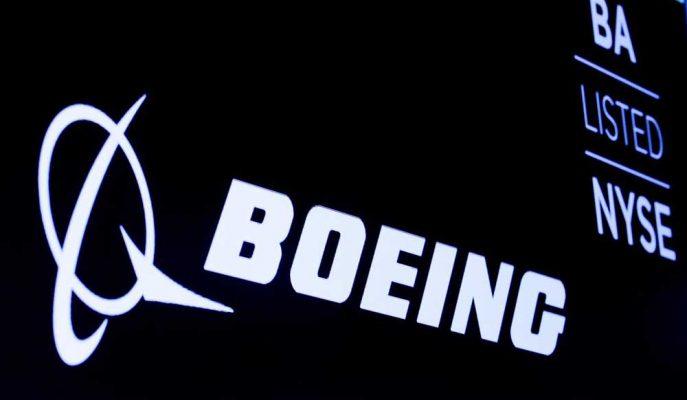 Boeing'e ABD'nin Füze Sistemleri için Aldığı Sipariş 265 Milyon Dolar Kazandıracak