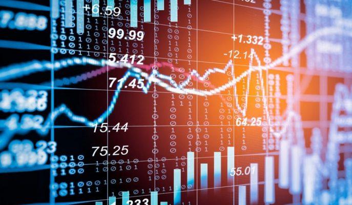 Borsa Enflasyon Sonrası 108 Binde Tutunmaya Çalışırken, Dolar Hafif Dalgalandı