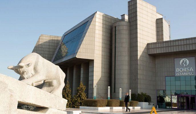 Borsa İstanbul İyi Gelen Ekonomik Verilerle 108 Bin Puanı Aştı