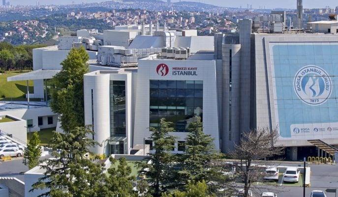 Merkez Bankası'nın Faiz Kararı Sonrası Primlenen Borsa Yıl İçi Zirveyi Yeniledi