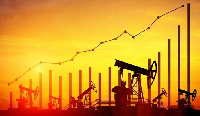 Brent Petrol OPEC'in Üretimi 500 Bin Varil Daha Azaltma Kararıyla 65 Dolara Dayandı