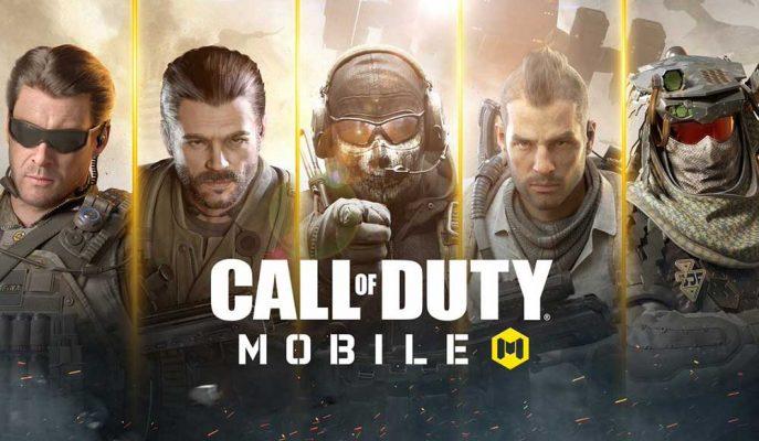 Call of Duty: Mobile İndirme Sayısında 170 Milyonu Aştı