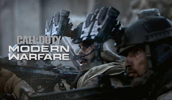 Call of Duty: Modern Warfare, Seriye Dair Tüm Rekorları Alt Üst Etti