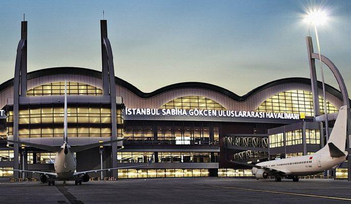 CAPA, İstanbul Sabiha Gökçen Havalimanı'nı Yılın En İyisi Seçti!